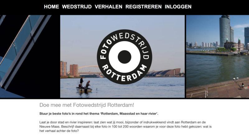 fotowedstrijdrotterdam
